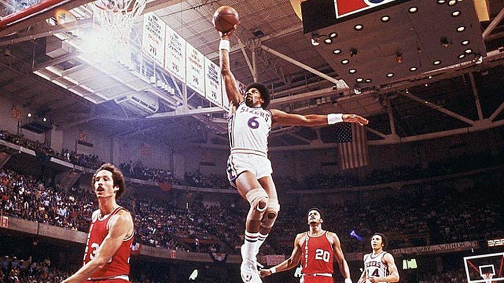El jugador que cambió la historia de la NBA