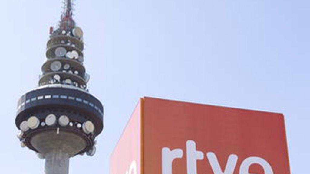 'Pirulí' de RTVE.