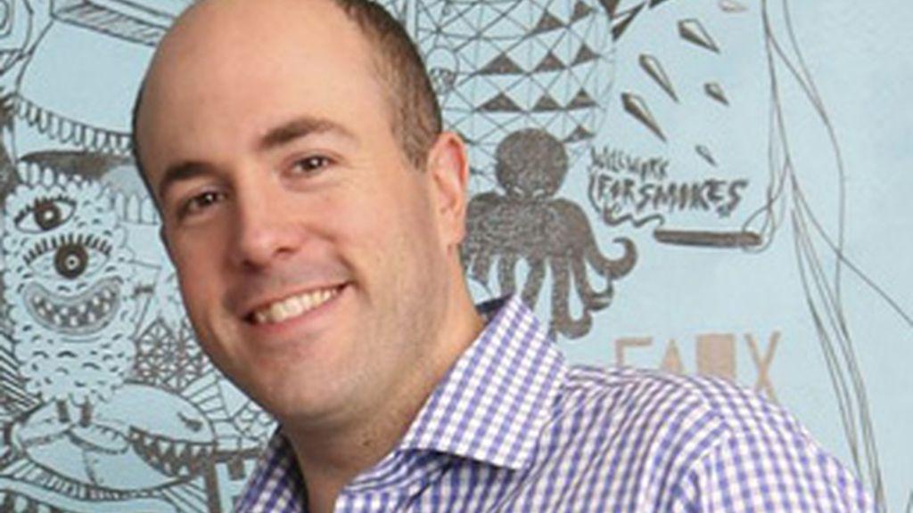 Mike Jones, el consejero delegado de MySpace.