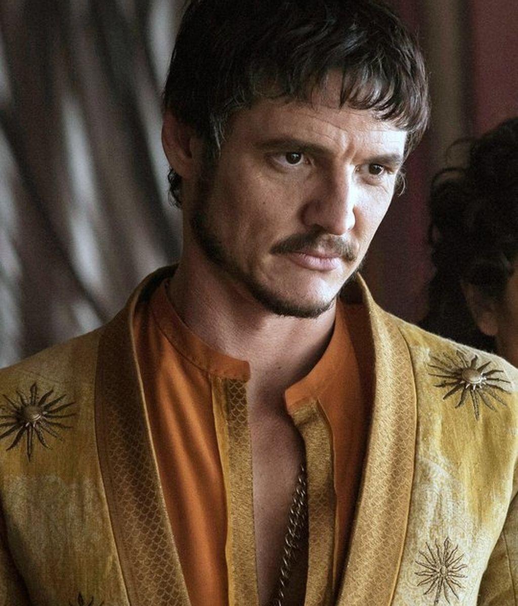 Príncipe Oberyn 'Juego de tronos'