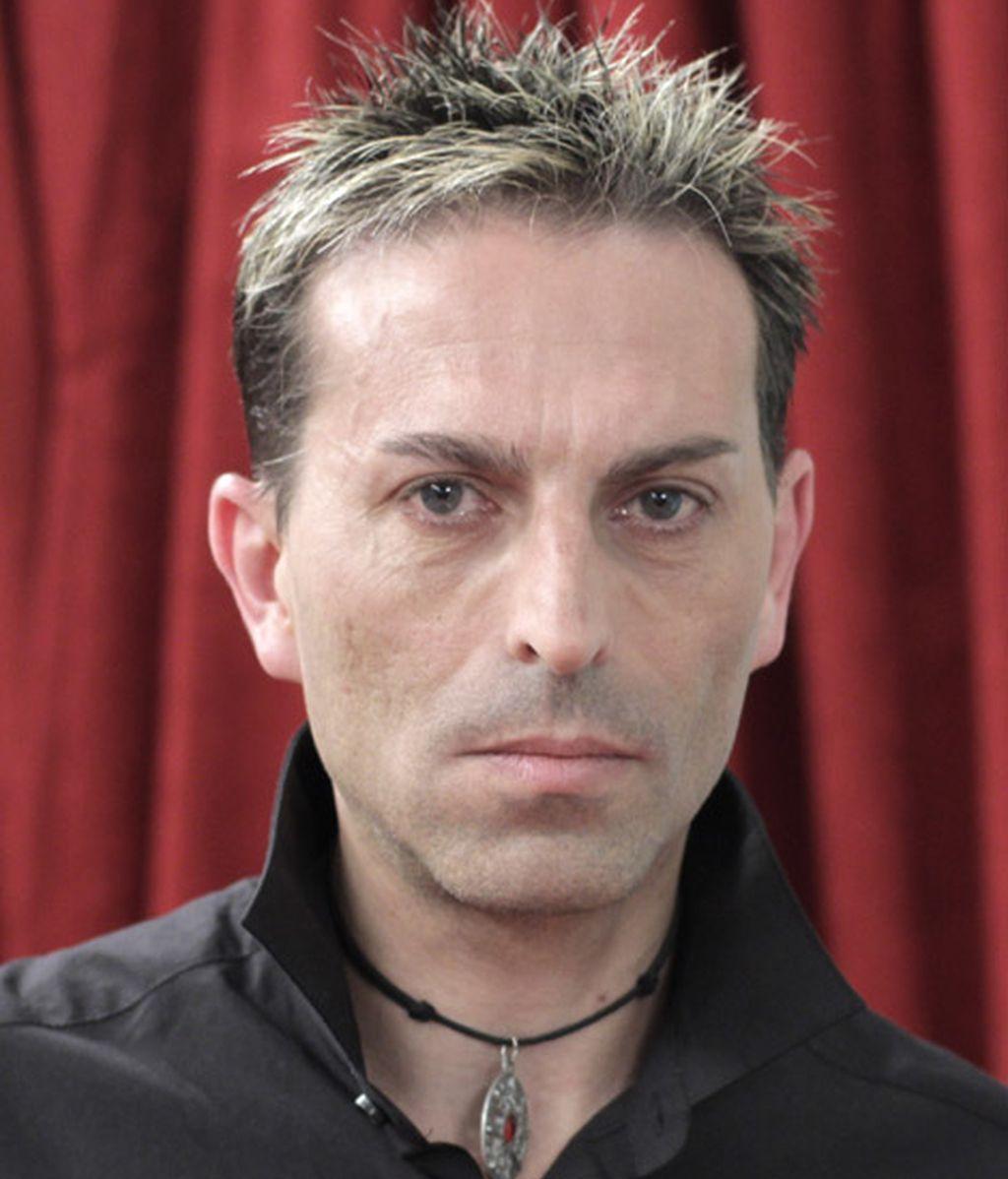 Pedro Gercés, único
