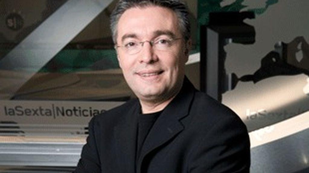Antonio Galeano.