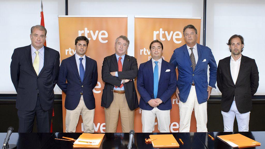 RTVE Toros