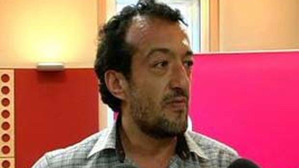 Víctor Alvarez, ex director de IB3 Radio.