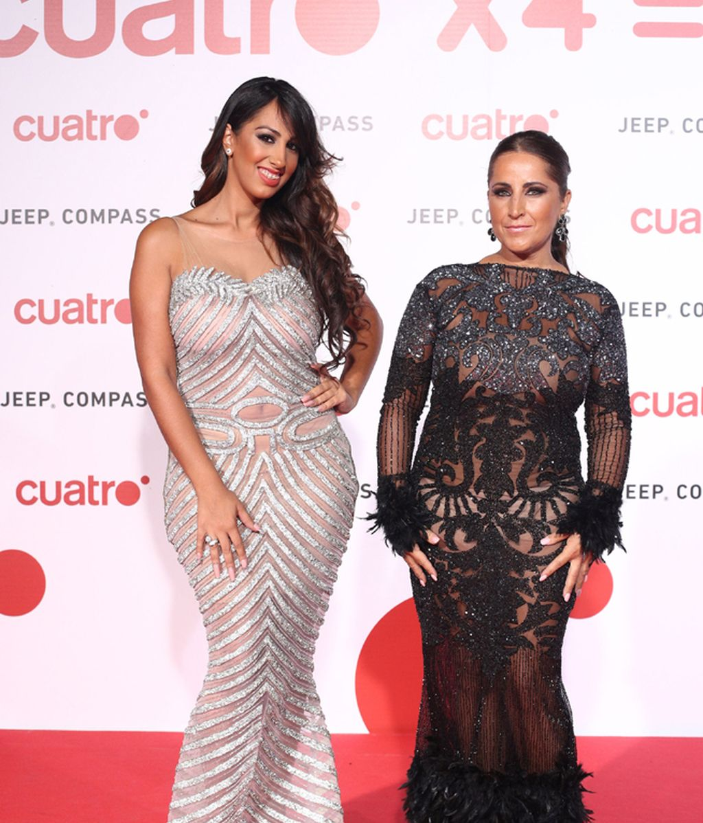 Noemi y Raquel Salazar
