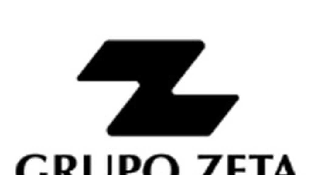 Logotipo del Grupo Zeta.