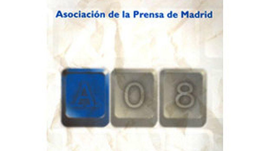 Informe Anual de la Profesión Periodística 2008.
