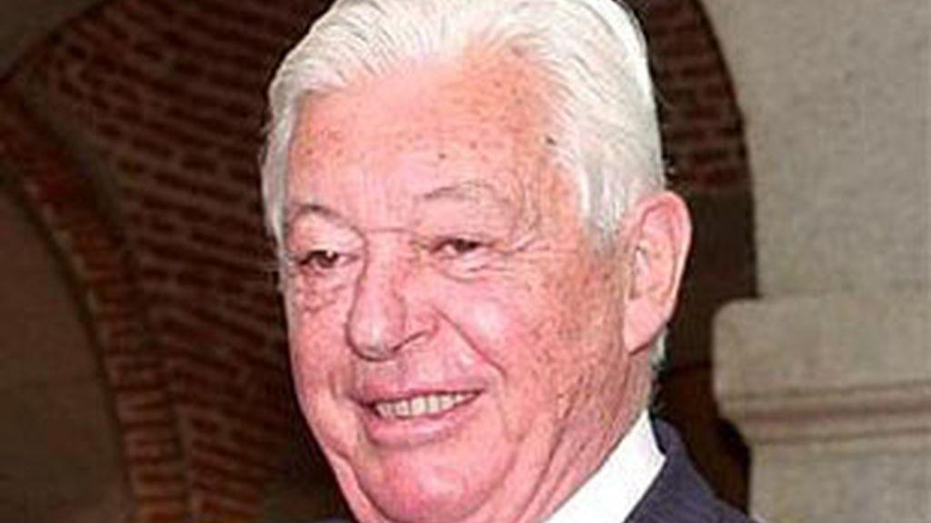 Guillermo Luca de Tena