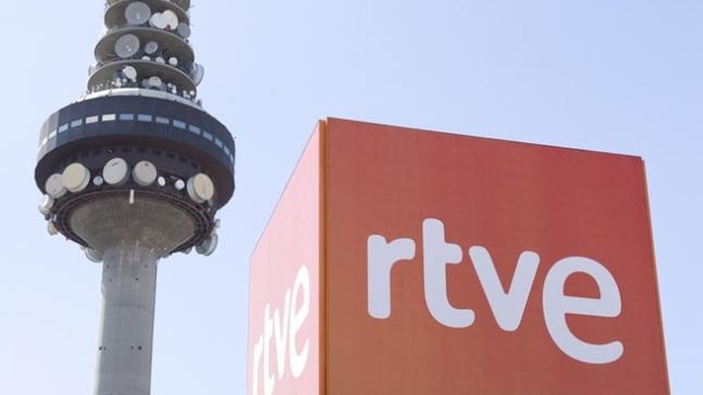 RTVE, torre