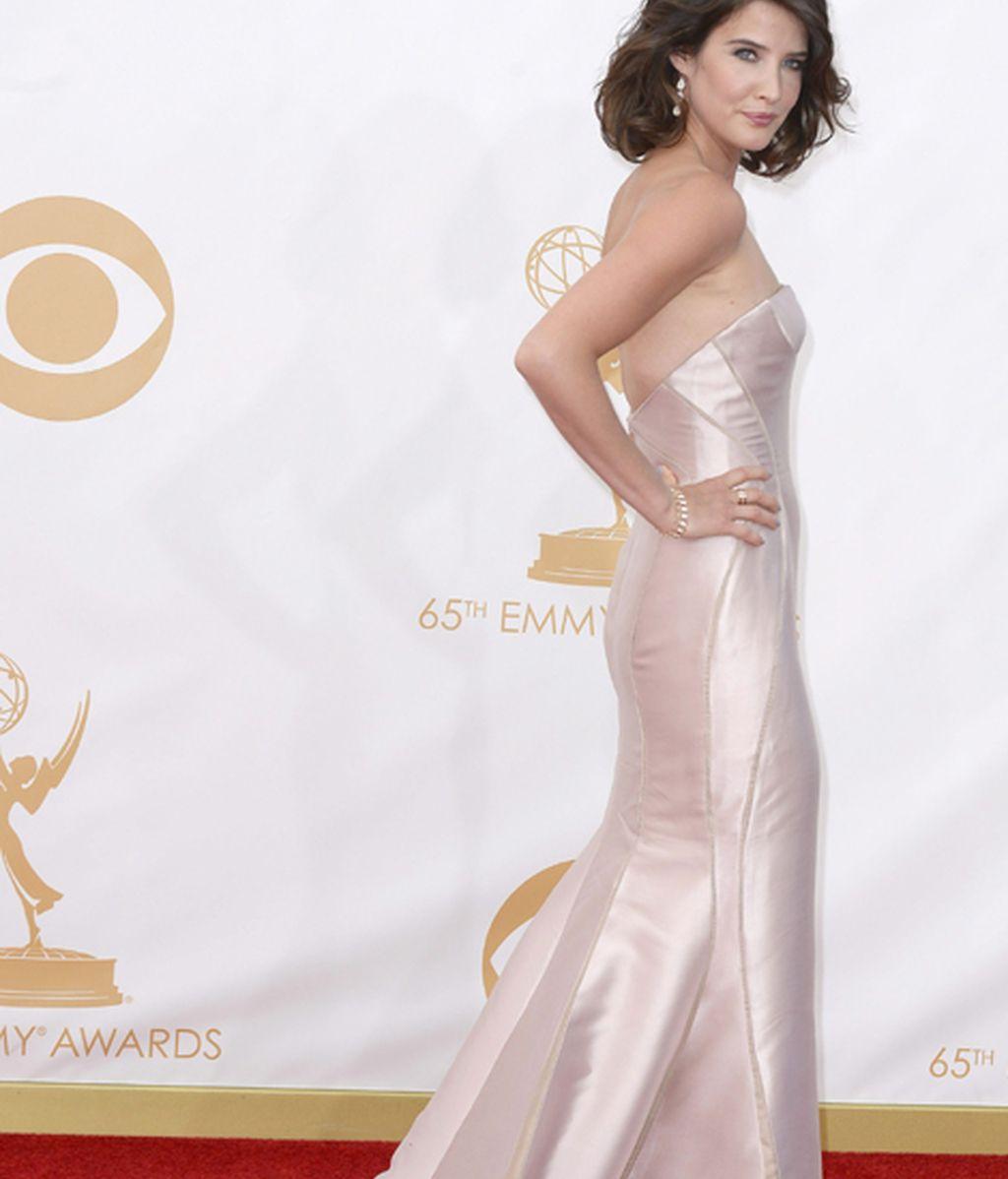 Cobie Smulders, 'Cómo conocí a vuestra madre'