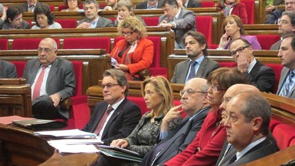 TV3 Parlament