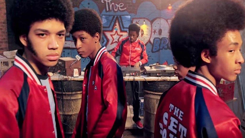 'The get down', serie de Baz Luhrmann para Netflix