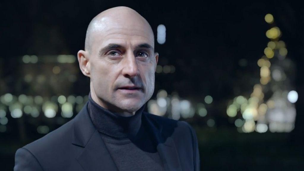 Tres actores británicos anuncian coches en la Super Bowl