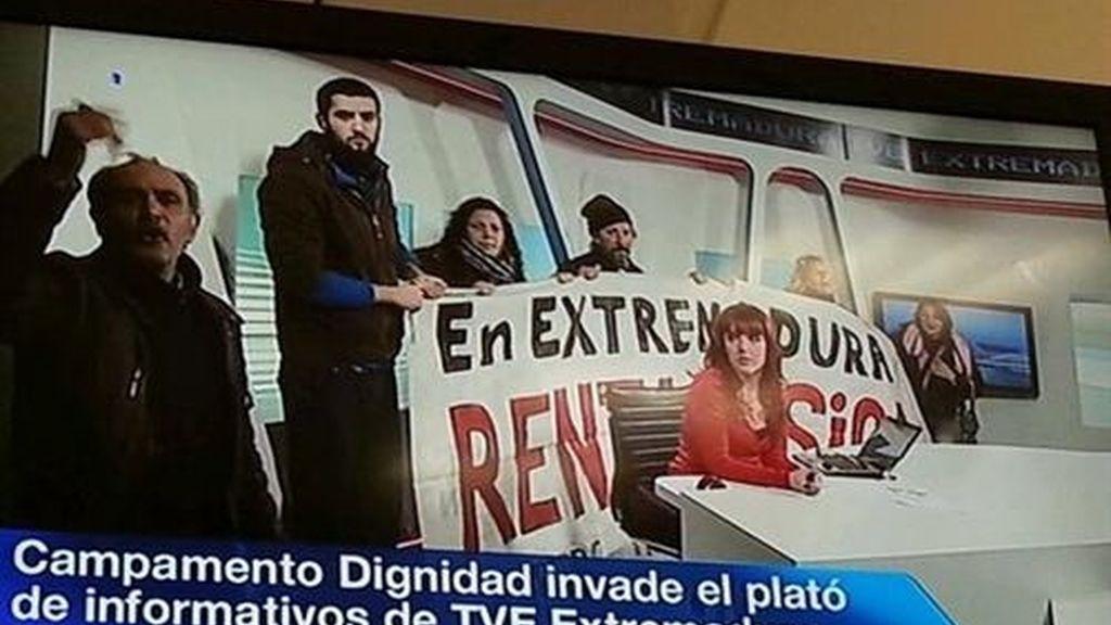TVE Extremadura