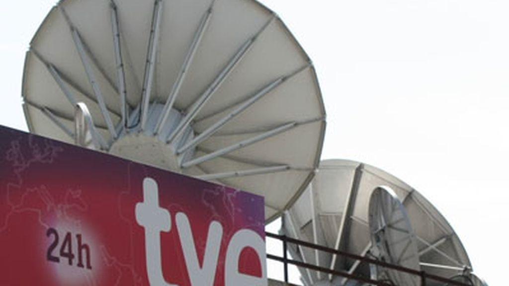 Instalaciones TVE