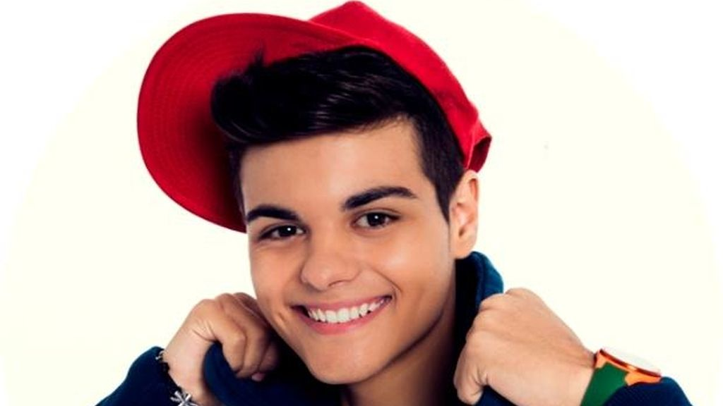Abraham Mateo, artista invitado del `Where we are tour´ de One Direction