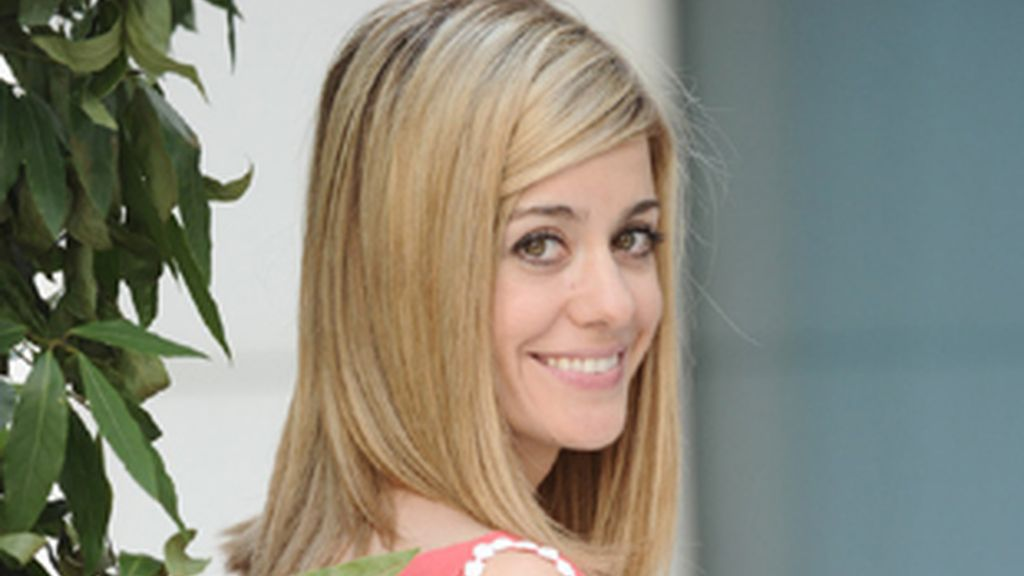 Alexandra Jiménez.