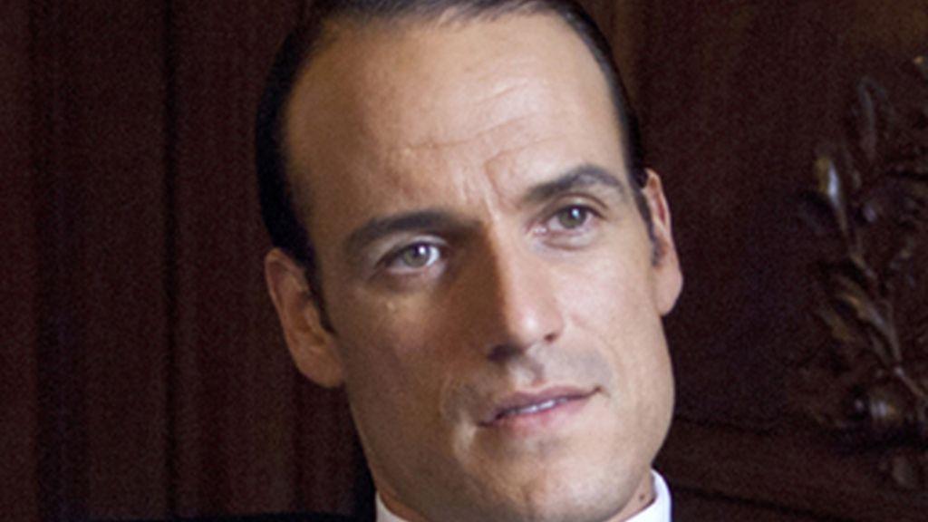 'Mario Conde. Los días de gloria', en Telecinco