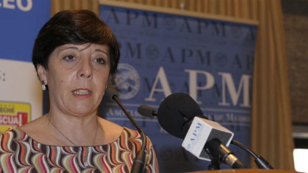 Carmen del Riego (APM)