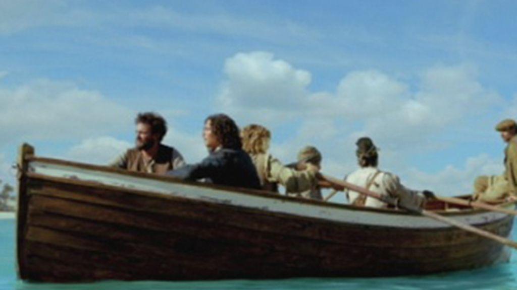 'Black sails' desembarca en TNT