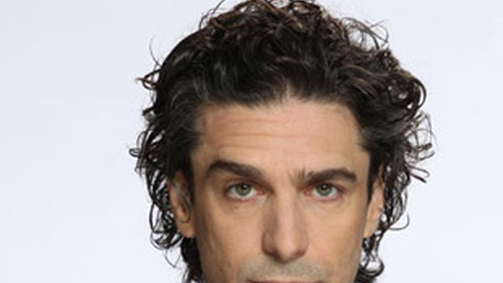 Leonardo Sbaraglia es el protagonista de 'Impostores'.