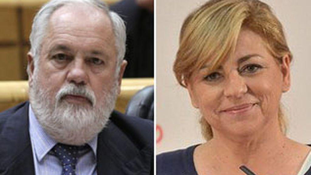 PP-PSOE debate television