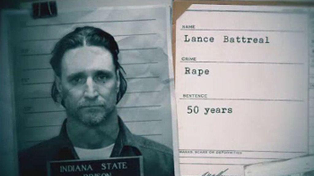 Segunda temporada de 'Fugas de prisión'