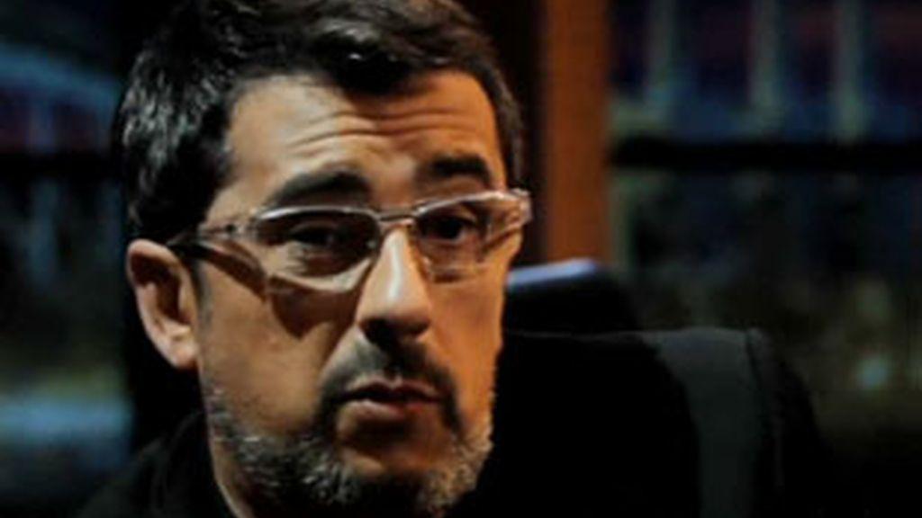 Numerosos famosos, como Andreu Buenafuente, participan en esta campaña publicitaria.