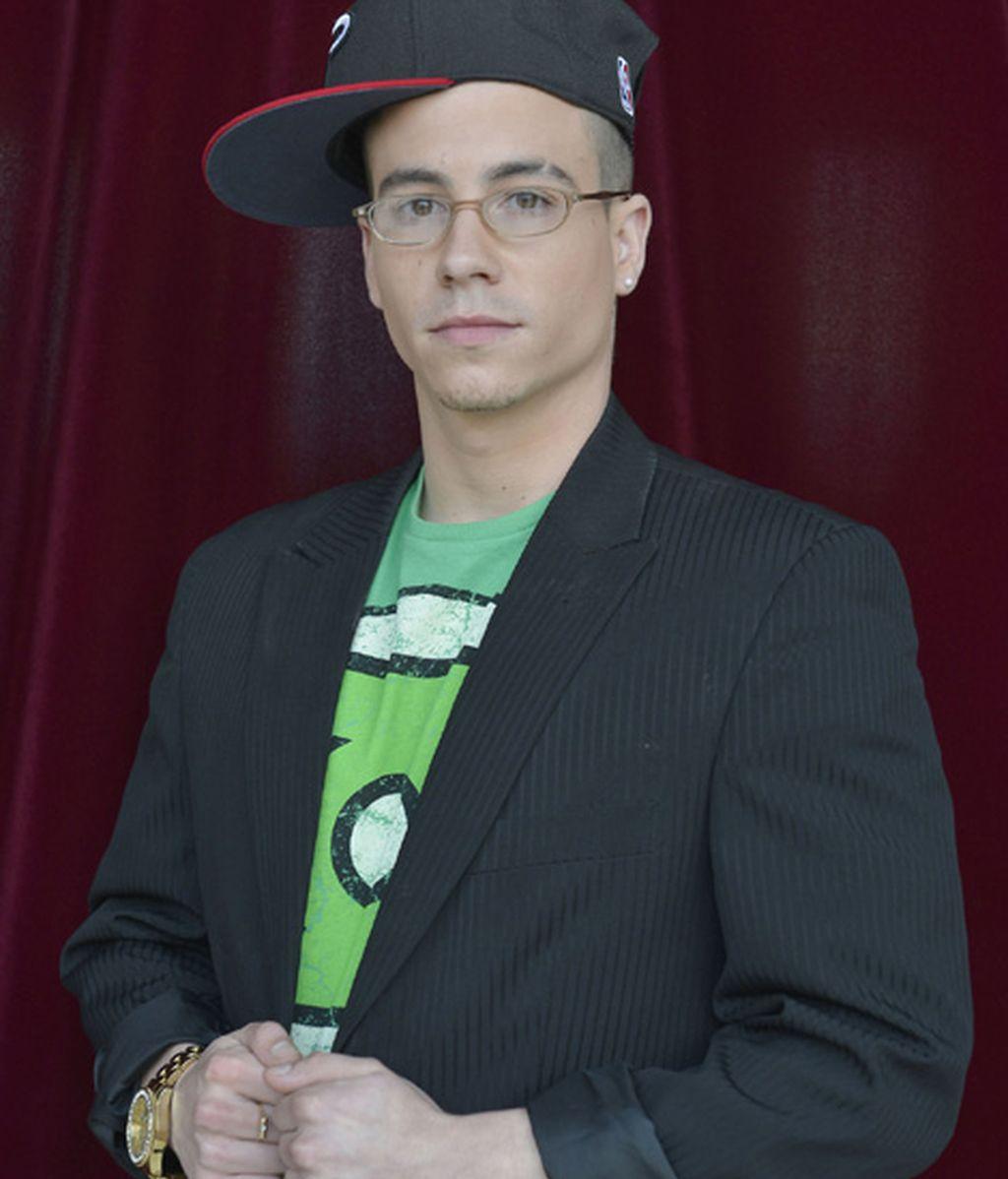 "Cristofer Davide, 'nerd': ""Soy un indagador de la conciencia humana"""