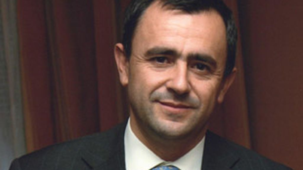 Fernando Giménez Barriocanal, consejero delegado de Cope.