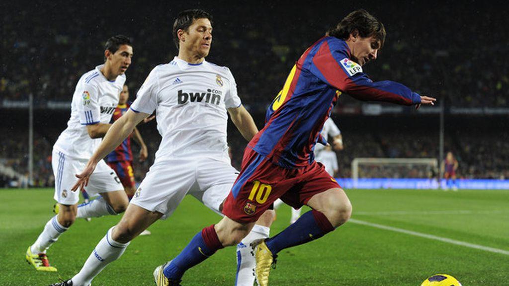 Madrid-Barça