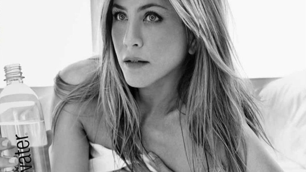 El 'vídeo porno' de Aniston