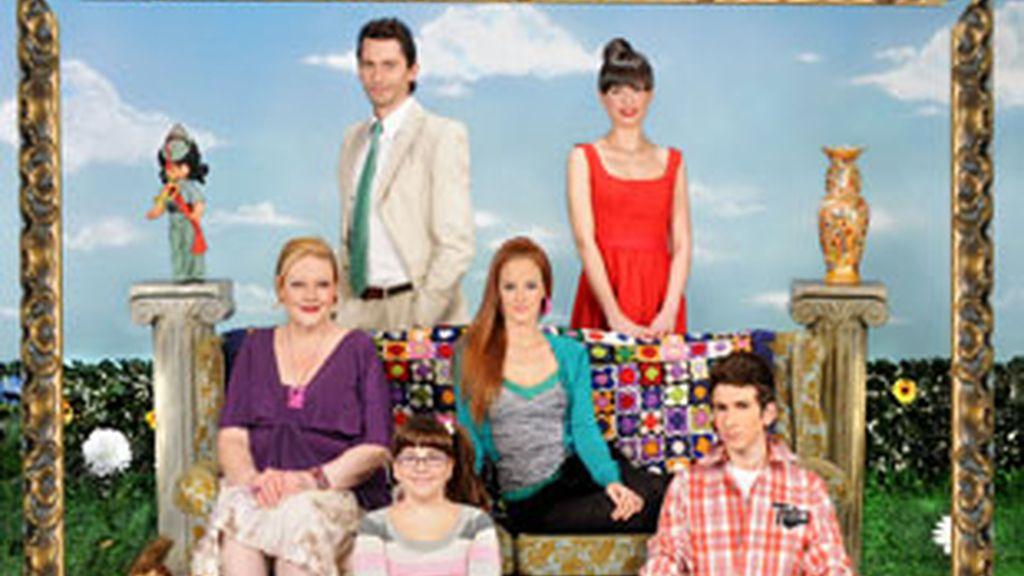 Una revista de moda, escenario de la nueva serie de Globomedia para Telecinco