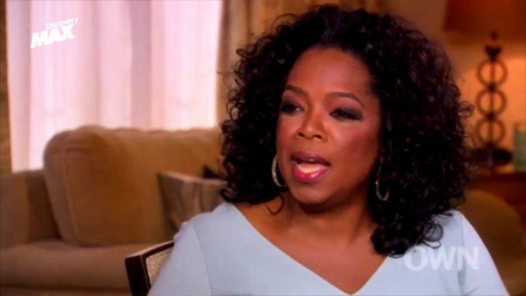 """Armstrong a Oprah: """"Veo todo como una gran mentira"""""""