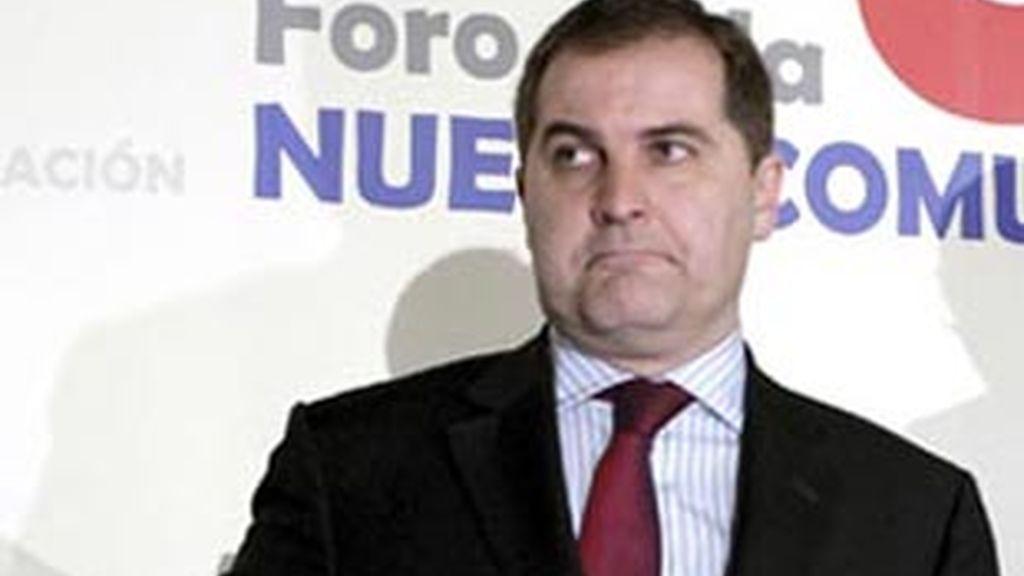 José Manuel Vargas.