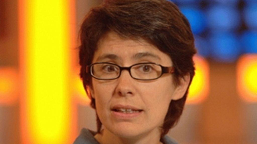 La nueva directora de Programas de Actualidad de Antena 3, Luz Aldama.