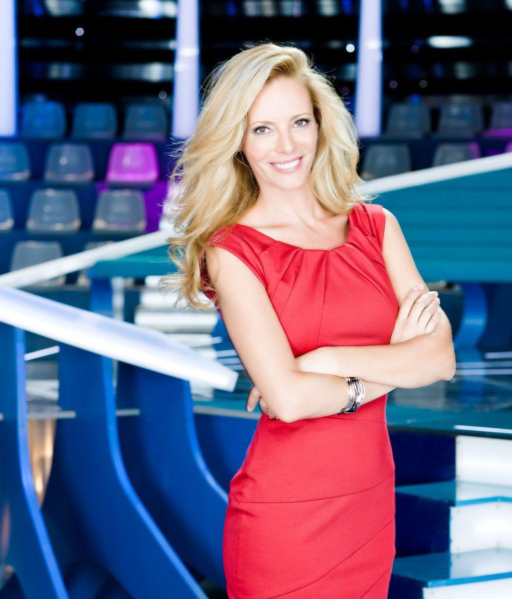 Paula Vázquez (Te lo mereces Antena 3)