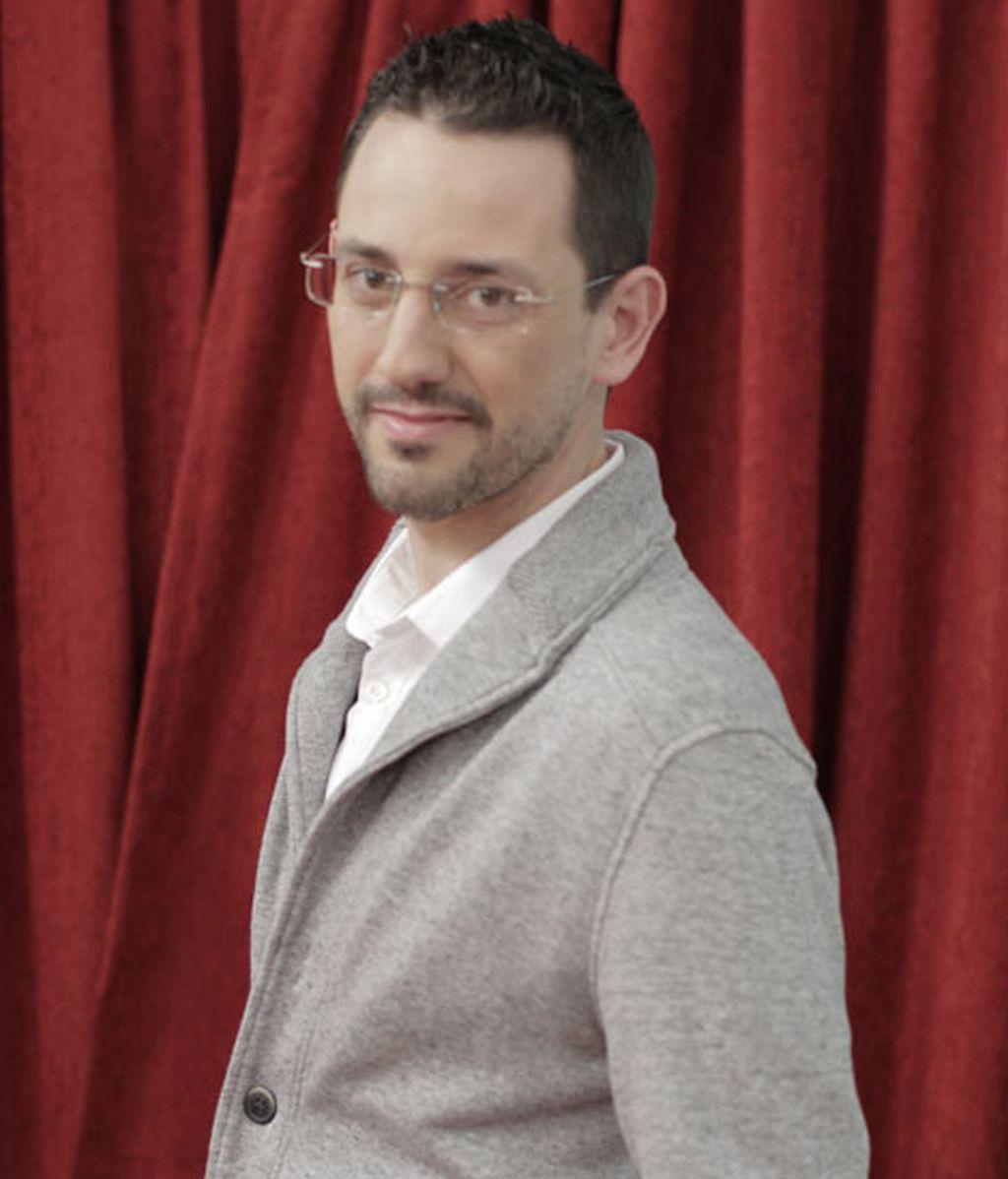 Jaime Gispert, nerd