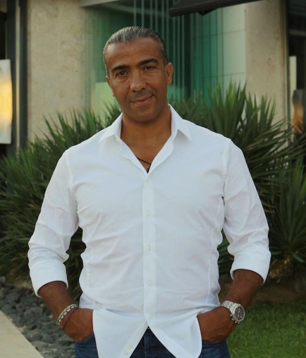Jose Luis Gonçalves