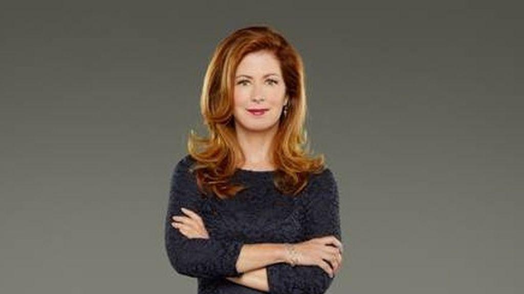 La doctora Megan Hunt vuelve para resolver más crímenes
