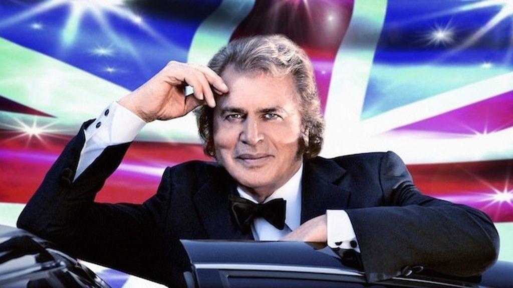 Eurovisión 2012. Reino Unido