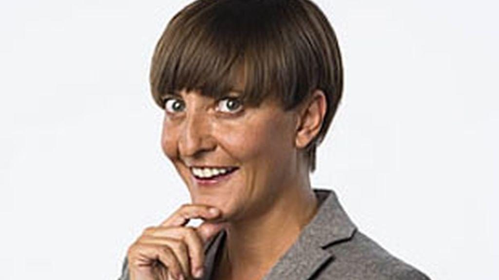 Eva Hache.