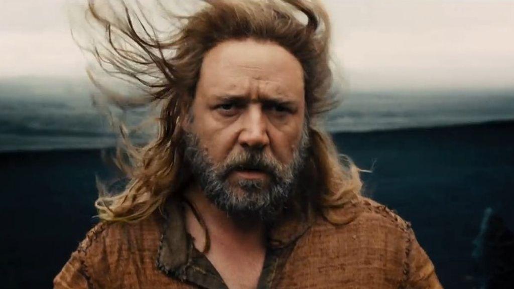 'Noé' lleva el gran diluvio a la Super Bowl