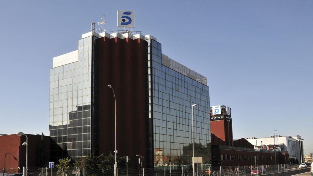 Telecinco, Mediaset España
