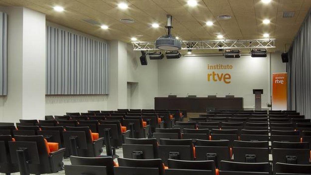 Instalación RTVE