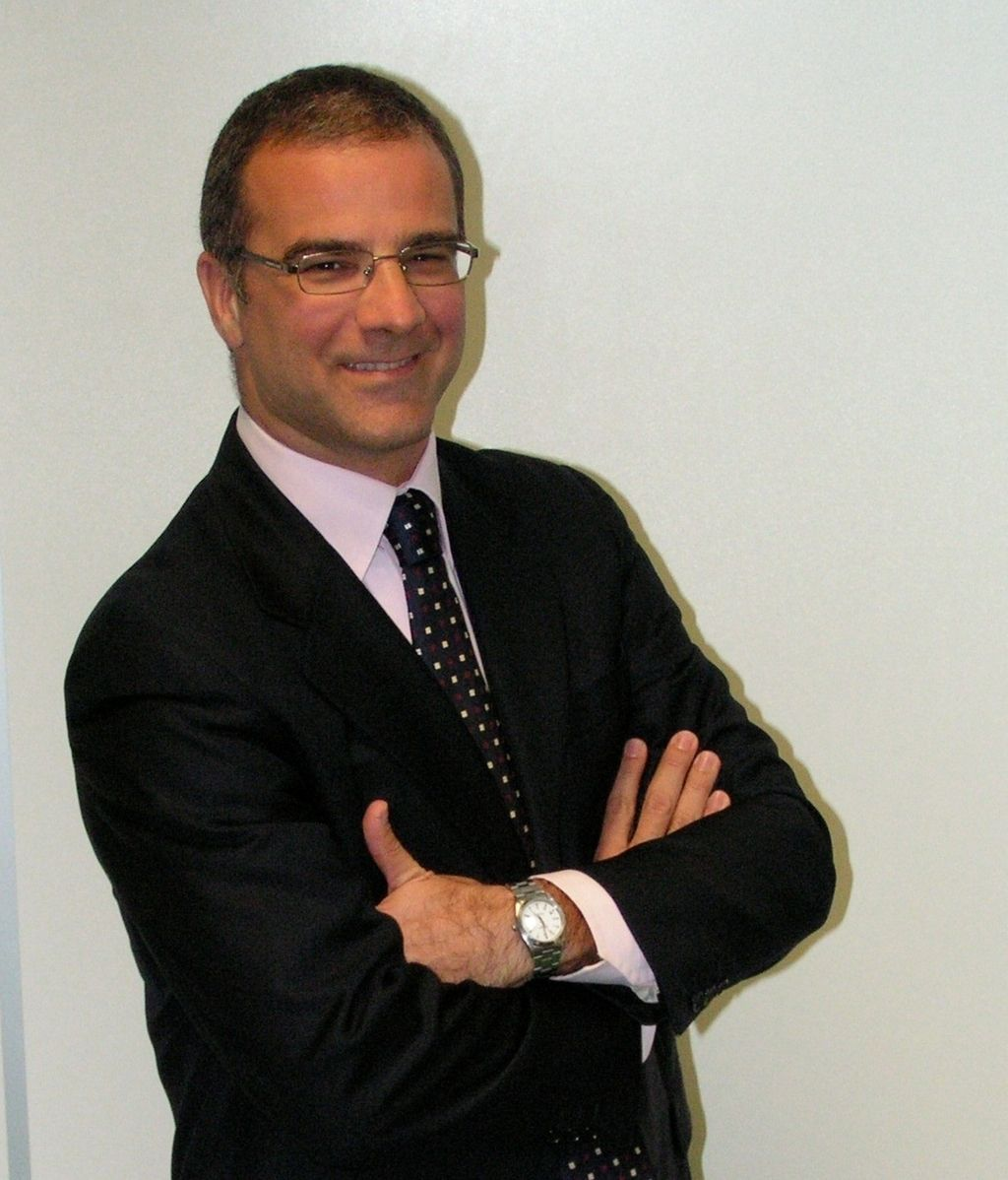 Alejandro Martínez, director general Publiseis