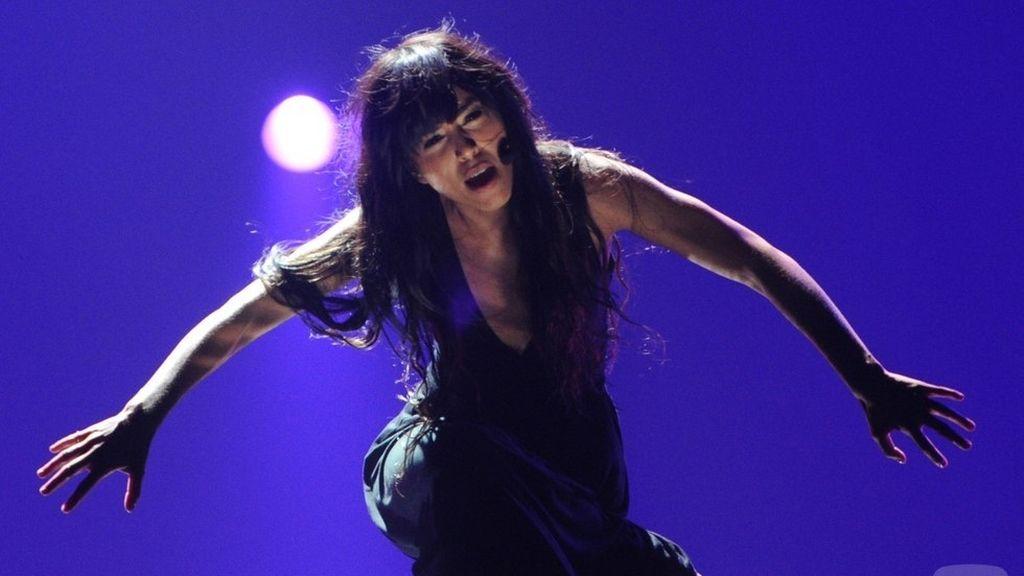 Eurovisión Loreen