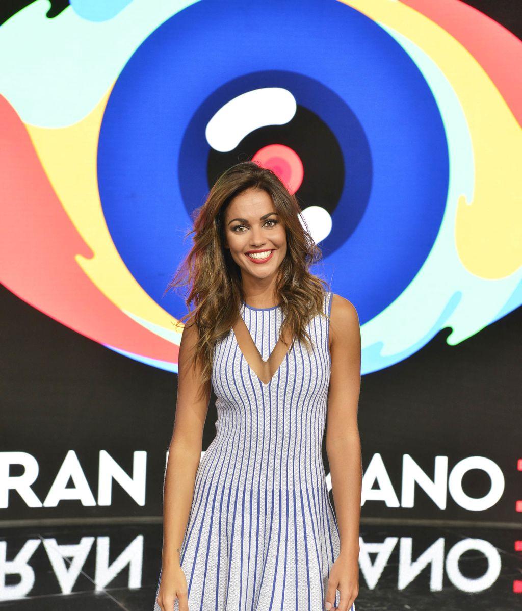 Lara Álvarez Gran hermano 17
