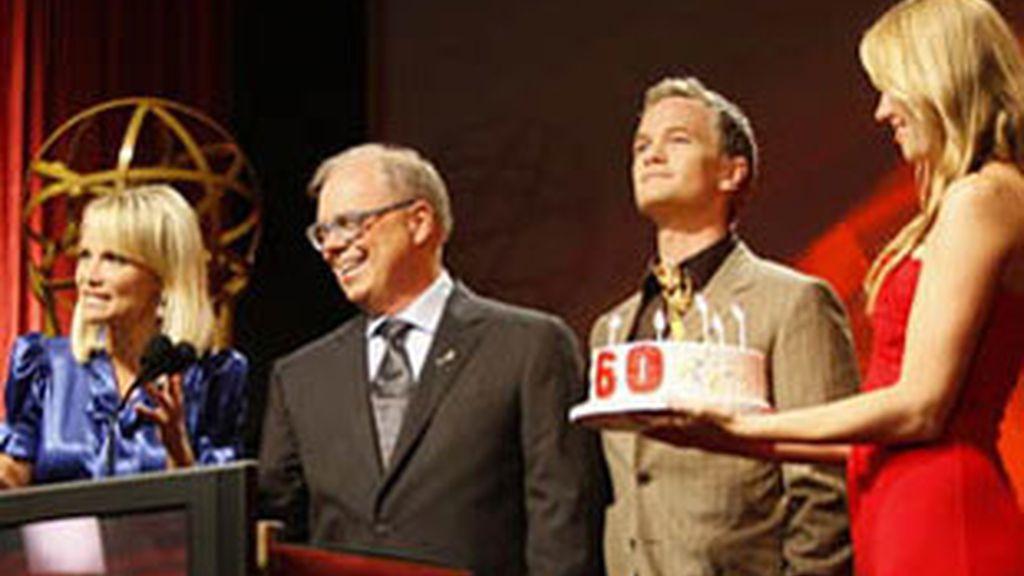 60º aniversario de los Premios Emmy