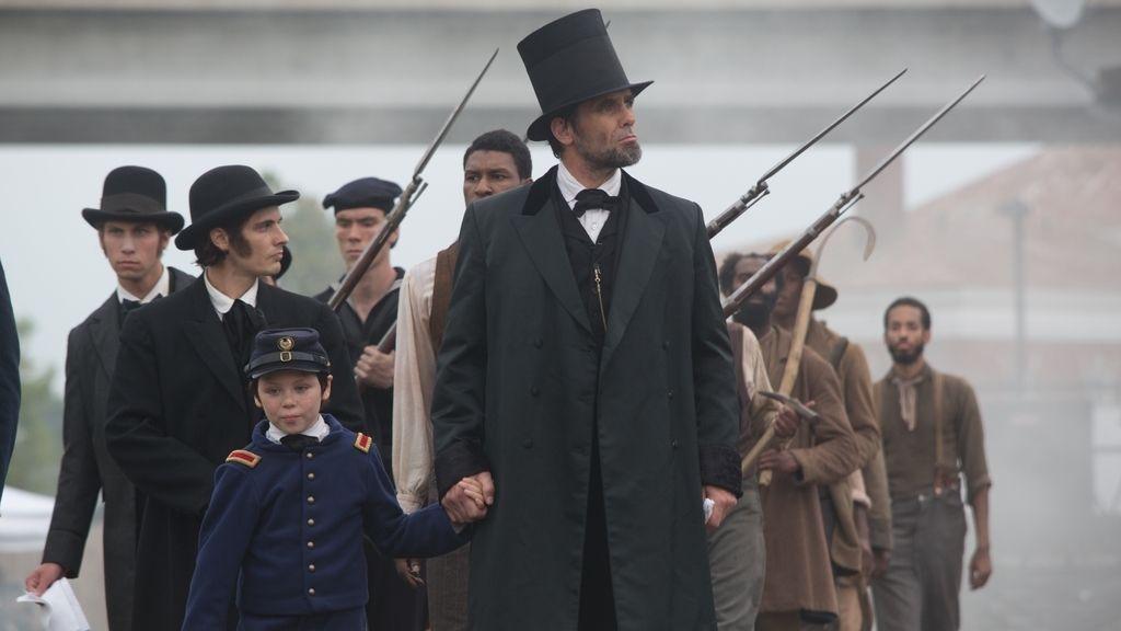 2014. Matar a Lincoln